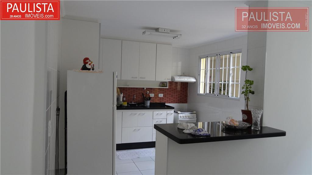 Casa 3 Dorm, Indianópolis, São Paulo (SO1099) - Foto 3