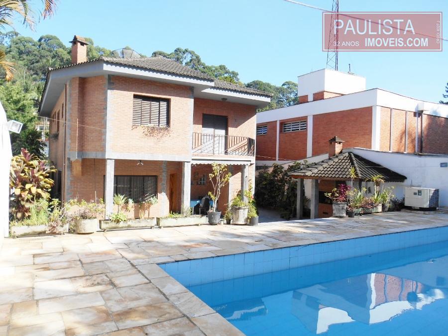 Casa 4 Dorm, Jardim Marajoara, São Paulo (SO1160)