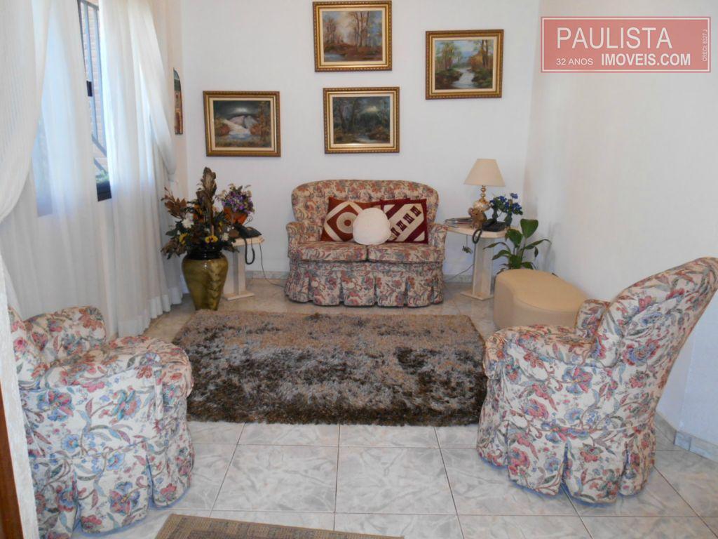 Casa 4 Dorm, Jardim Marajoara, São Paulo (SO1160) - Foto 8