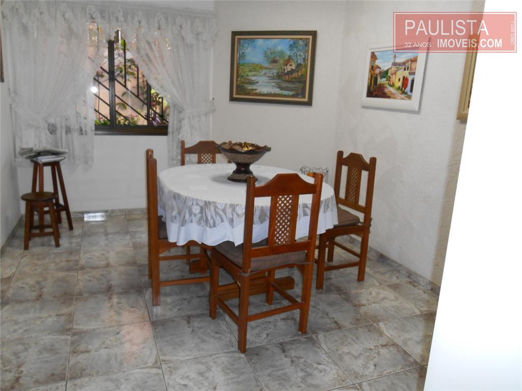 Casa 4 Dorm, Jardim Marajoara, São Paulo (SO1160) - Foto 11
