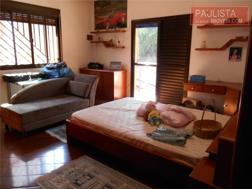Casa 4 Dorm, Jardim Marajoara, São Paulo (SO1160) - Foto 18