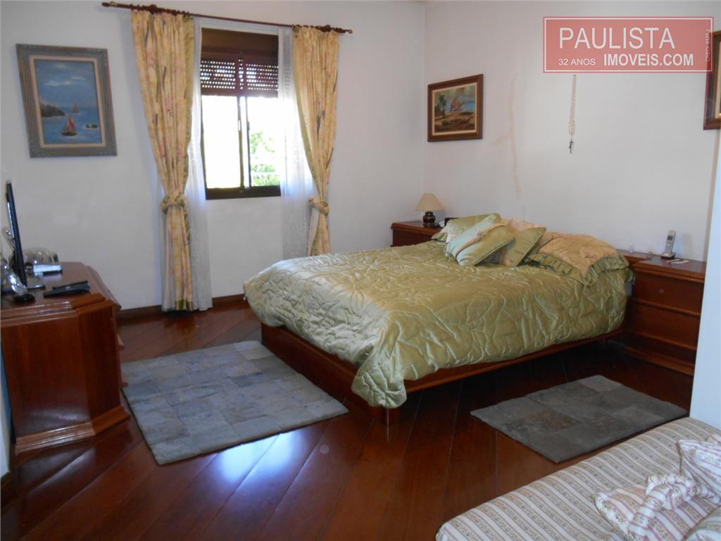 Casa 4 Dorm, Jardim Marajoara, São Paulo (SO1160) - Foto 20