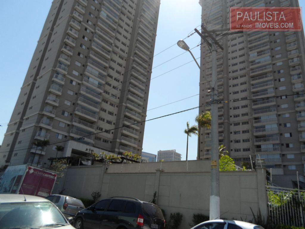 Apto 3 Dorm, Chácara Santo Antônio (zona Sul), São Paulo (AP9311) - Foto 18