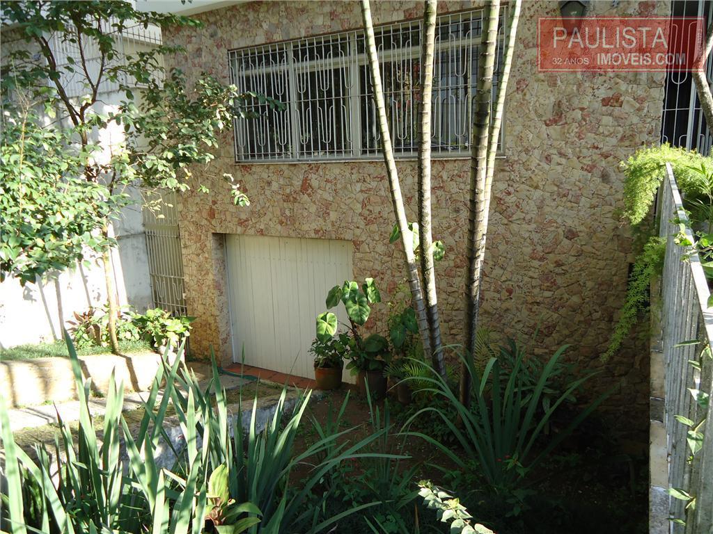 Casa 6 Dorm, Campo Belo, São Paulo (SO1165) - Foto 4