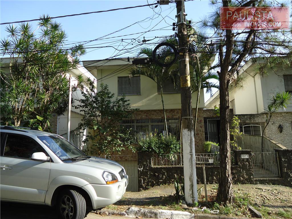Casa 6 Dorm, Campo Belo, São Paulo (SO1165) - Foto 7