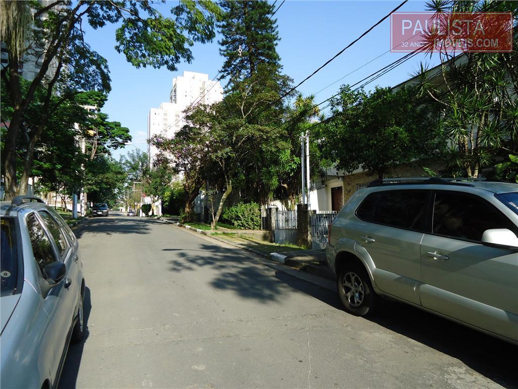Casa 6 Dorm, Campo Belo, São Paulo (SO1165) - Foto 8
