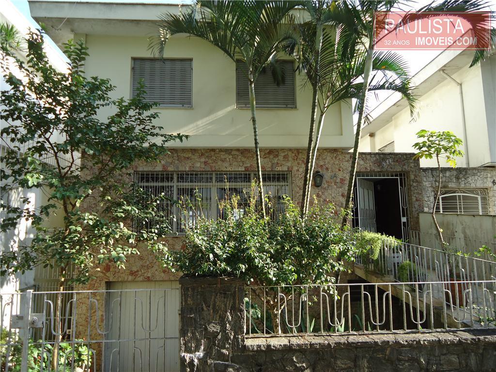 Casa 6 Dorm, Campo Belo, São Paulo (SO1165) - Foto 3
