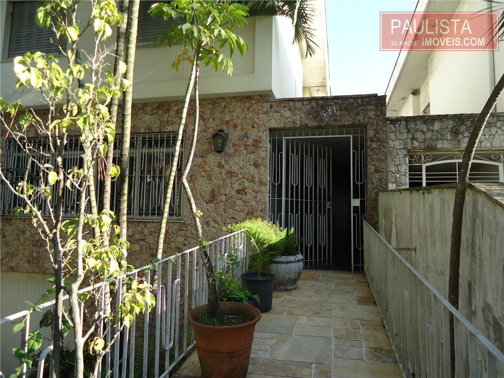 Casa 6 Dorm, Campo Belo, São Paulo (SO1165) - Foto 11