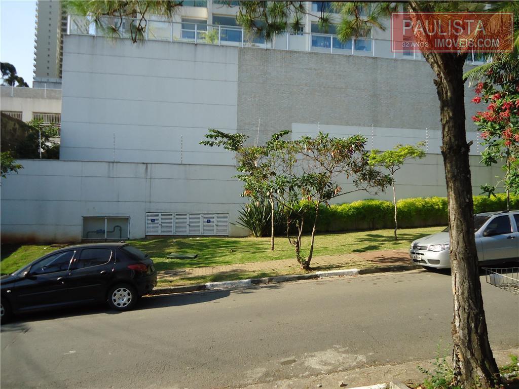 Casa 6 Dorm, Campo Belo, São Paulo (SO1165) - Foto 12