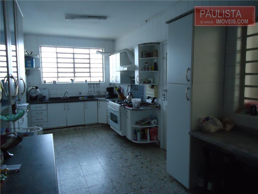 Casa 6 Dorm, Campo Belo, São Paulo (SO1165) - Foto 13