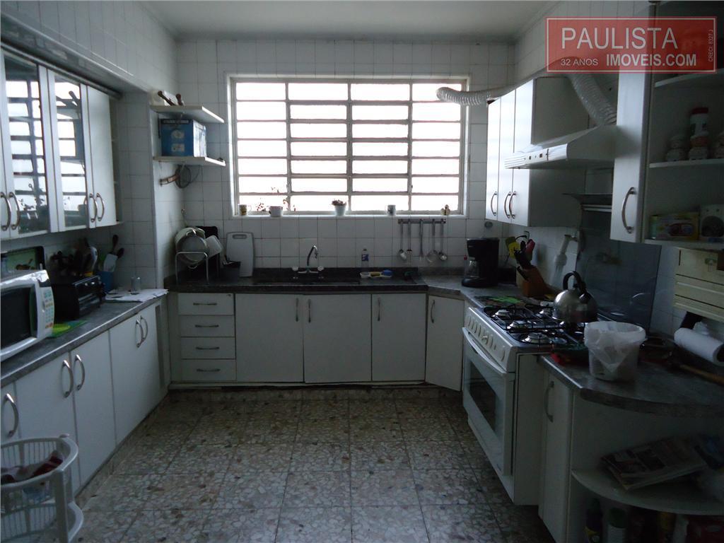 Casa 6 Dorm, Campo Belo, São Paulo (SO1165) - Foto 14