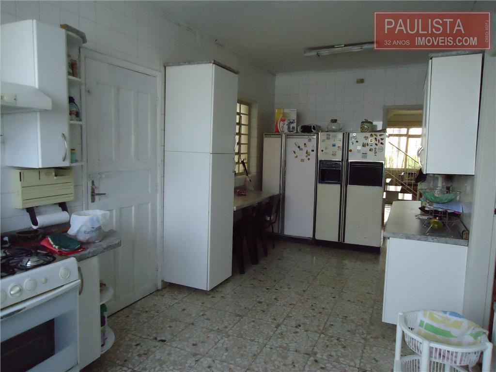 Casa 6 Dorm, Campo Belo, São Paulo (SO1165) - Foto 15