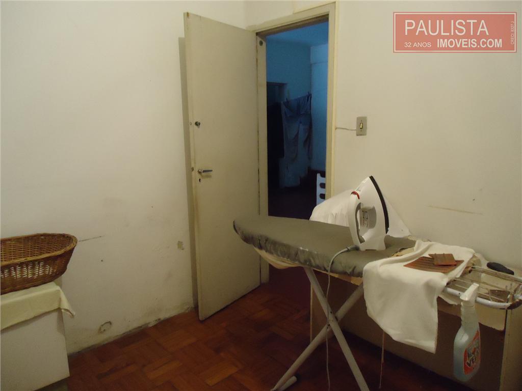 Casa 6 Dorm, Campo Belo, São Paulo (SO1165) - Foto 16
