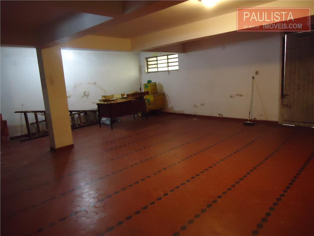 Casa 6 Dorm, Campo Belo, São Paulo (SO1165) - Foto 19