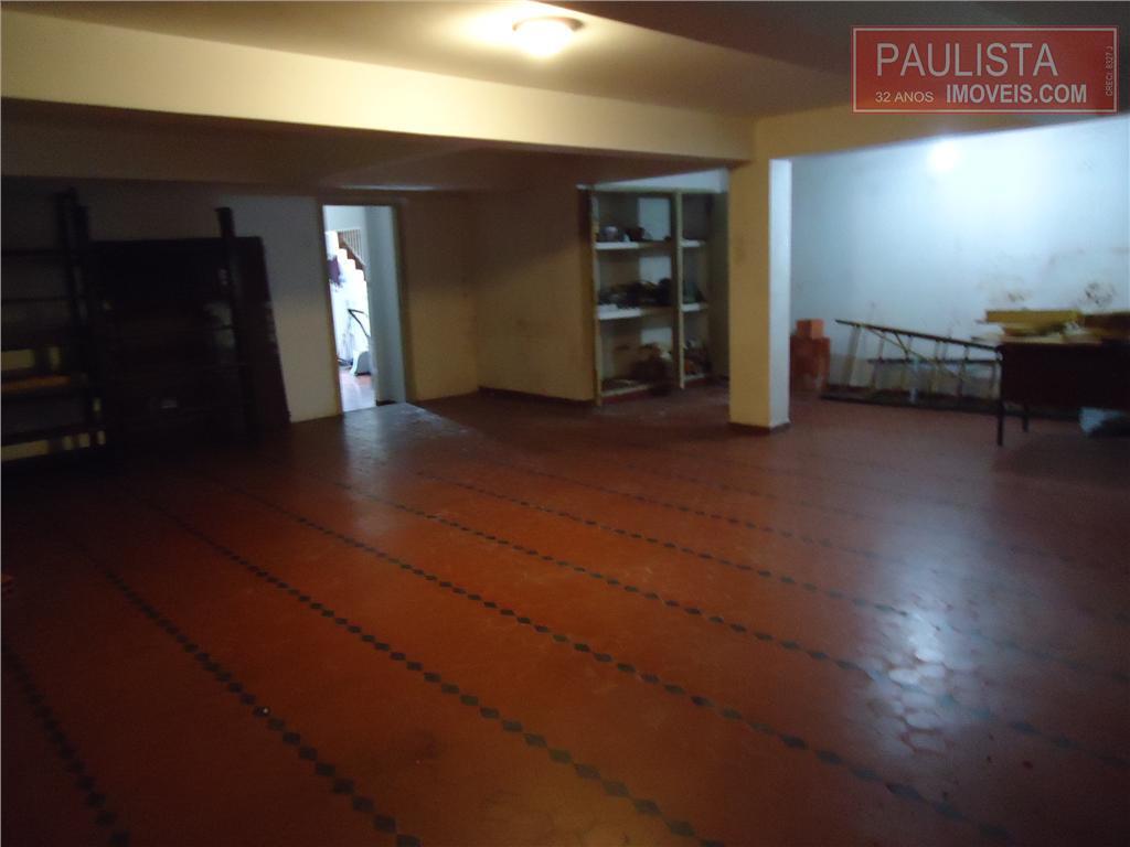 Casa 6 Dorm, Campo Belo, São Paulo (SO1165) - Foto 20
