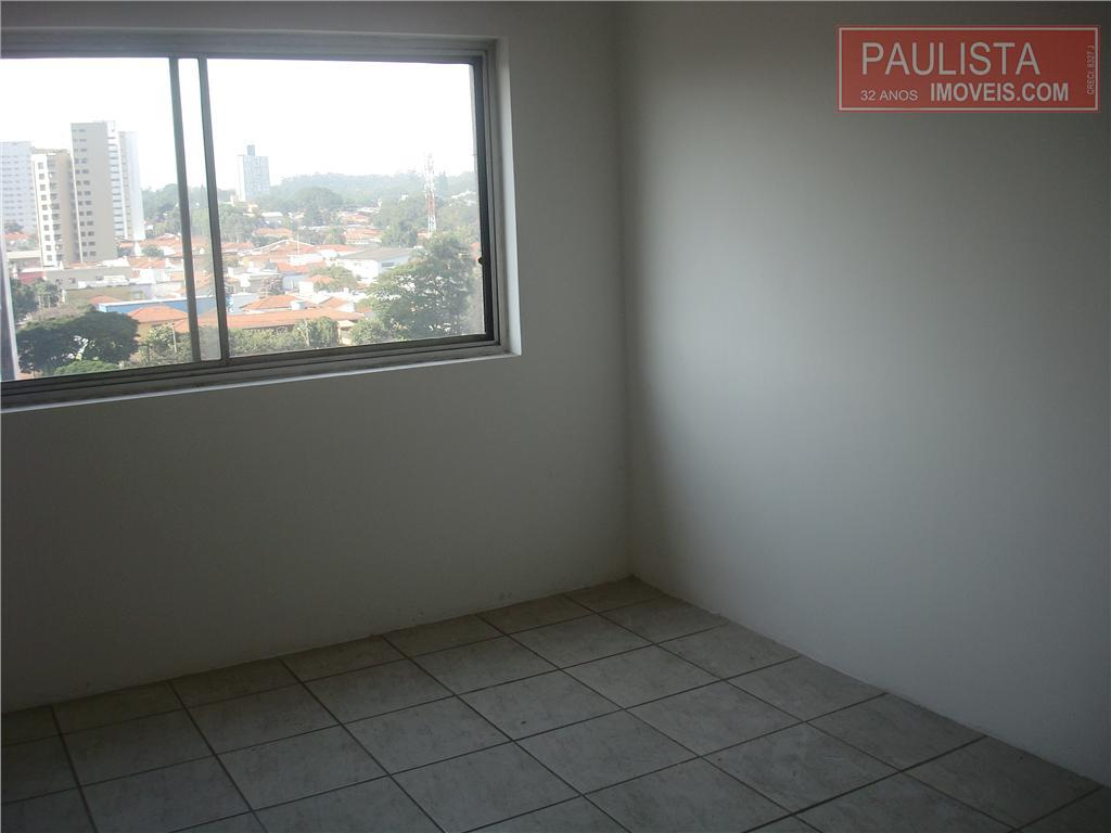 Apto 3 Dorm, Chácara Santo Antônio (zona Sul), São Paulo (AP7185) - Foto 10