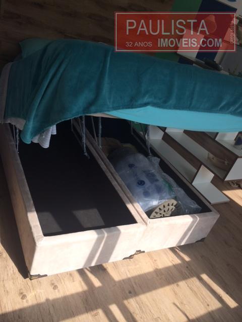 Apto 1 Dorm, Vila Olímpia, São Paulo (AP9364) - Foto 12