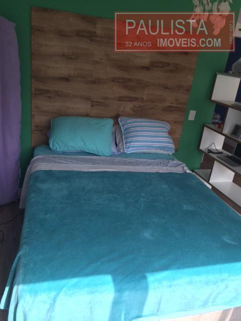 Apto 1 Dorm, Vila Olímpia, São Paulo (AP9364) - Foto 13