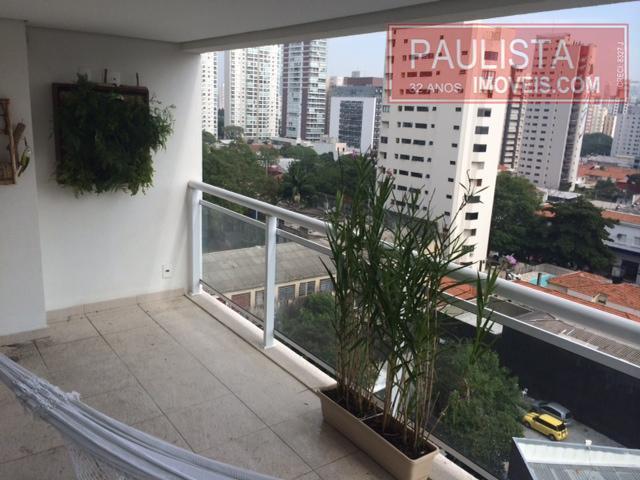 Apto 1 Dorm, Vila Olímpia, São Paulo (AP9364) - Foto 18