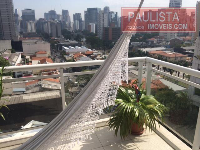 Apto 1 Dorm, Vila Olímpia, São Paulo (AP9364) - Foto 17