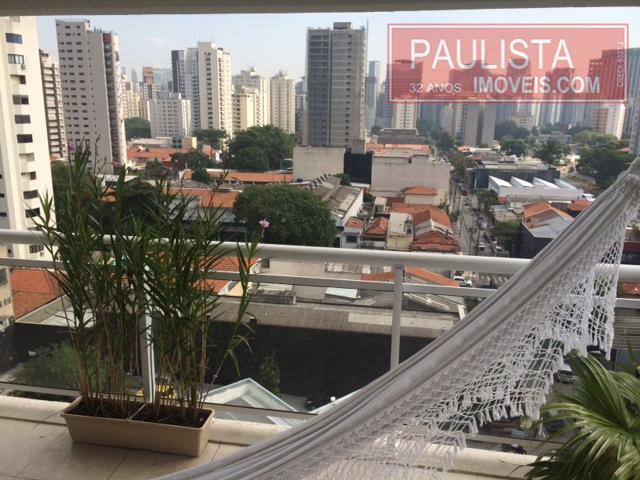 Apto 1 Dorm, Vila Olímpia, São Paulo (AP9364) - Foto 20
