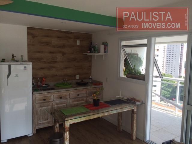 Apto 1 Dorm, Vila Olímpia, São Paulo (AP9364) - Foto 16