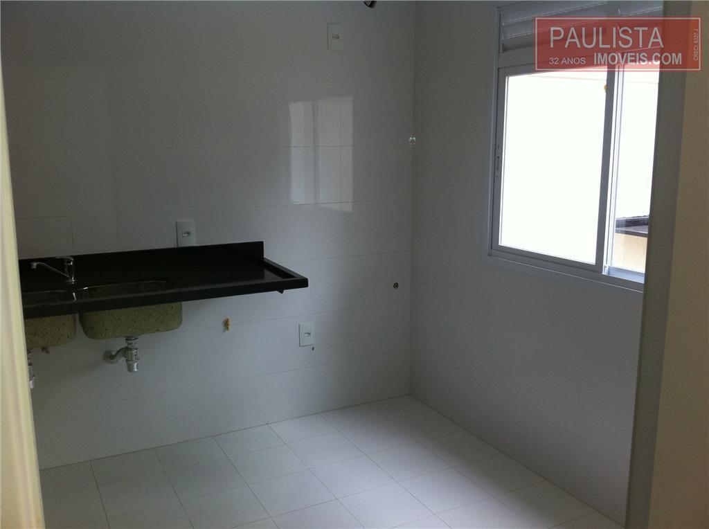 Casa 4 Dorm, Jardim Prudência, São Paulo (SO1319) - Foto 8