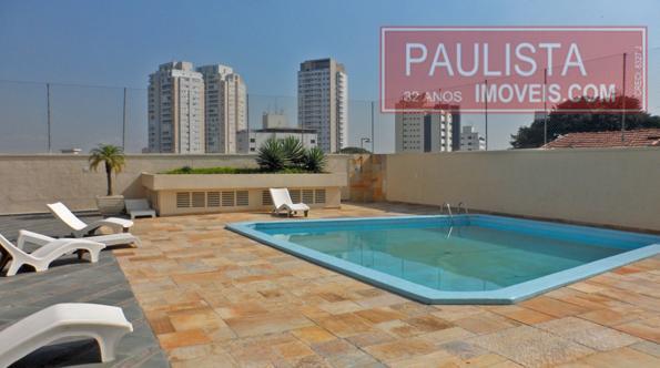 Apto 3 Dorm, Vila Alexandria, São Paulo (AP9372) - Foto 17