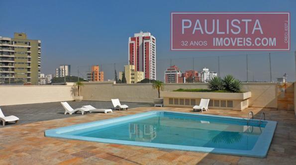 Apto 3 Dorm, Vila Alexandria, São Paulo (AP9372) - Foto 18