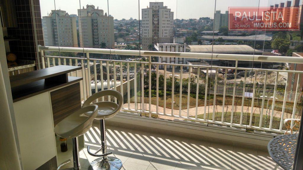 Apto 3 Dorm, Interlagos, São Paulo (AP9380)
