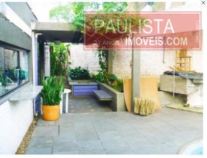 Paulista Imóveis - Casa 3 Dorm, Jardim Prudência - Foto 2