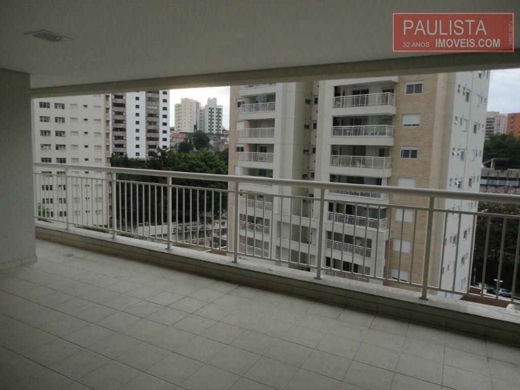 Paulista Imóveis - Apto 3 Dorm, Vila Mascote - Foto 2