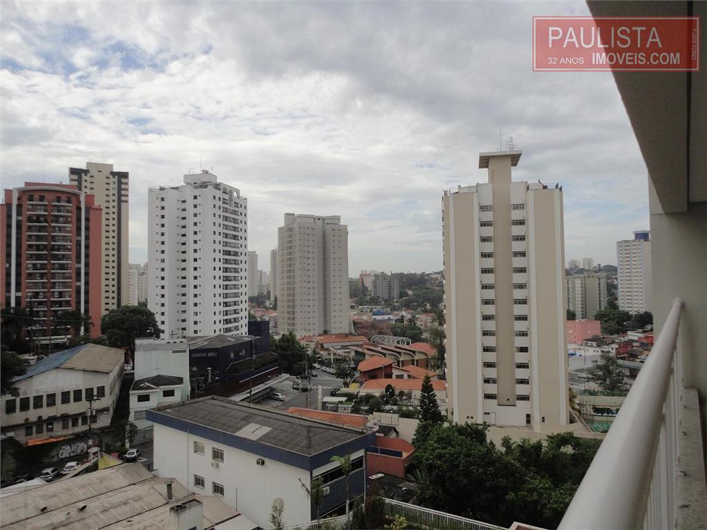 Paulista Imóveis - Apto 3 Dorm, Vila Mascote - Foto 3