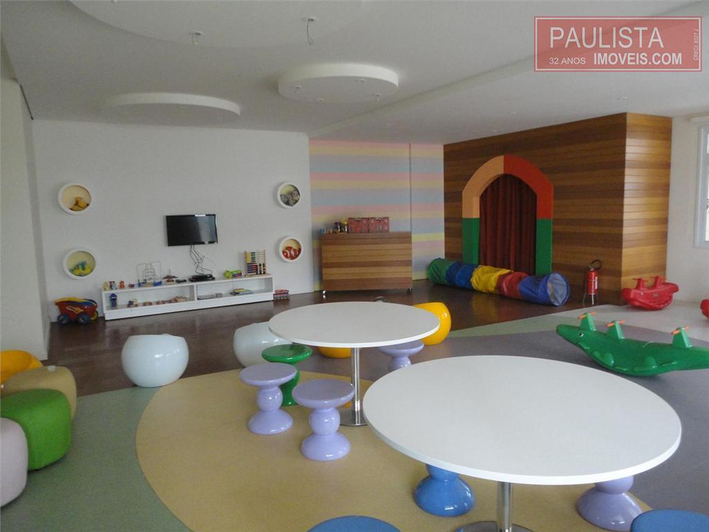 Paulista Imóveis - Apto 3 Dorm, Vila Mascote - Foto 8