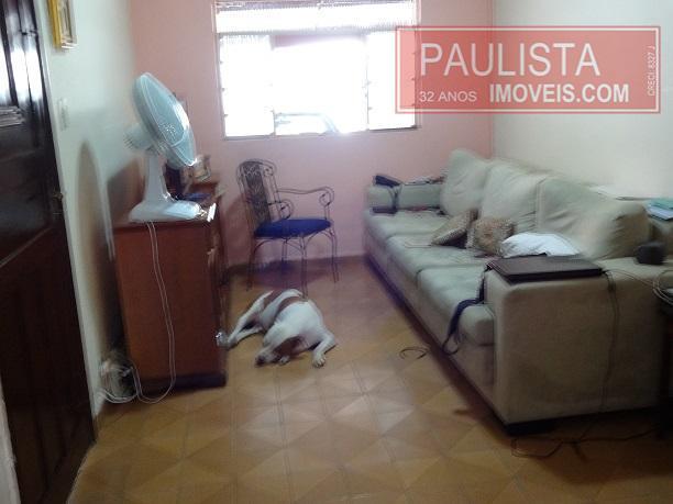 Casa 2 Dorm, Campo Belo, São Paulo (SO1177)