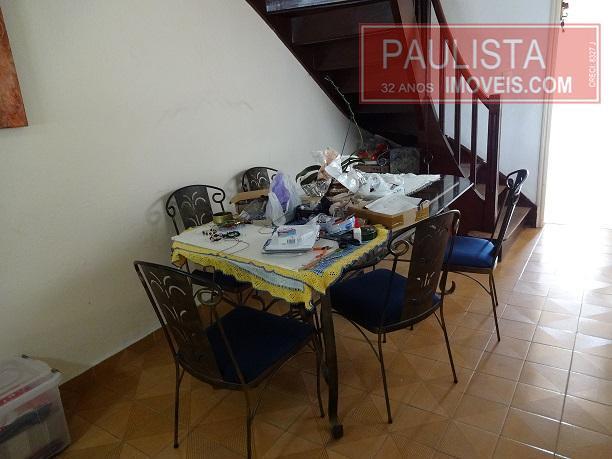 Casa 2 Dorm, Campo Belo, São Paulo (SO1177) - Foto 3
