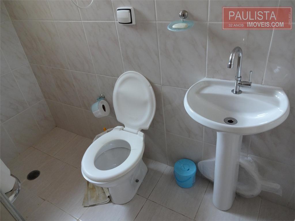 Casa 2 Dorm, Campo Belo, São Paulo (SO1177) - Foto 9