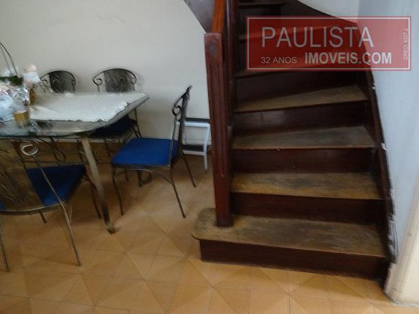 Casa 2 Dorm, Campo Belo, São Paulo (SO1177) - Foto 12
