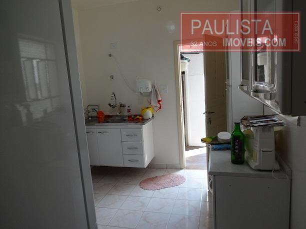 Casa 2 Dorm, Campo Belo, São Paulo (SO1177) - Foto 13
