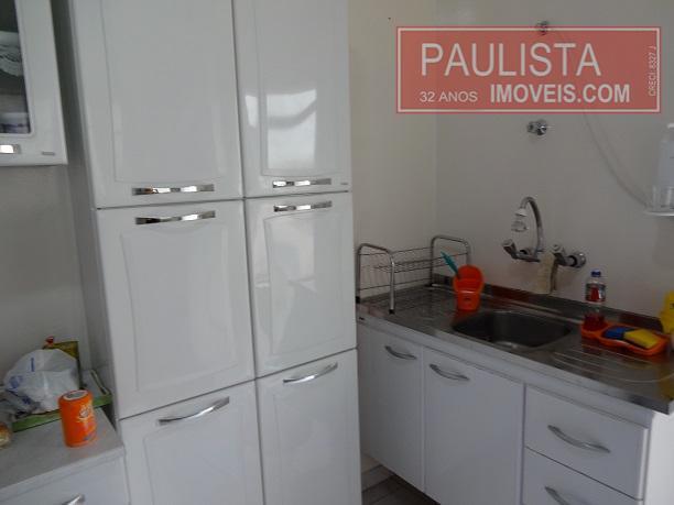 Casa 2 Dorm, Campo Belo, São Paulo (SO1177) - Foto 15