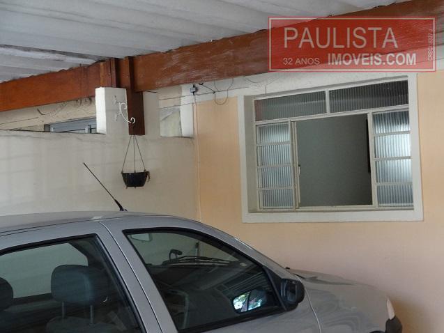 Casa 2 Dorm, Campo Belo, São Paulo (SO1177) - Foto 7
