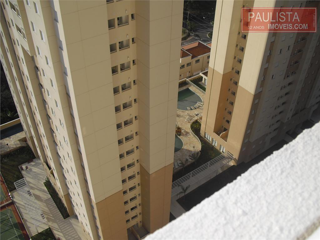 Apto 3 Dorm, Interlagos, São Paulo (AP9243) - Foto 3