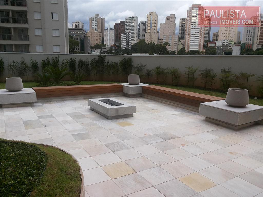 Apto 2 Dorm, Morumbi, São Paulo (AP9439) - Foto 5