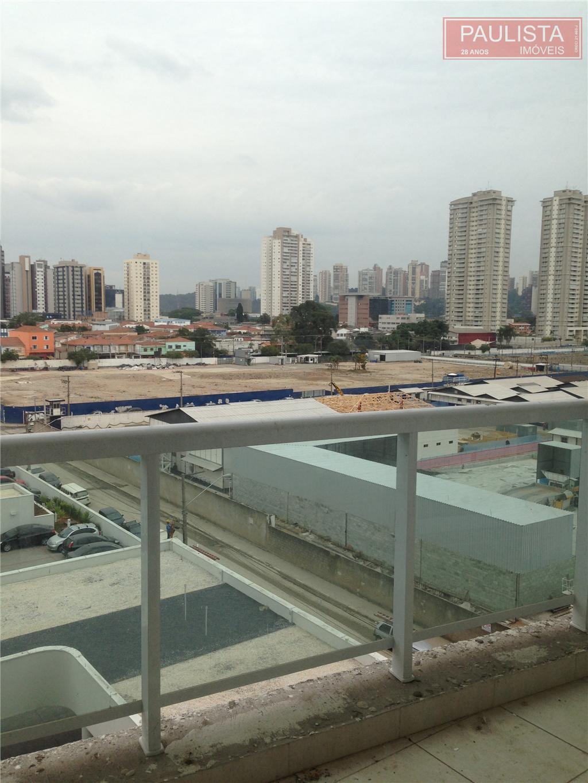 Sala, Morumbi, São Paulo (SA0642) - Foto 3