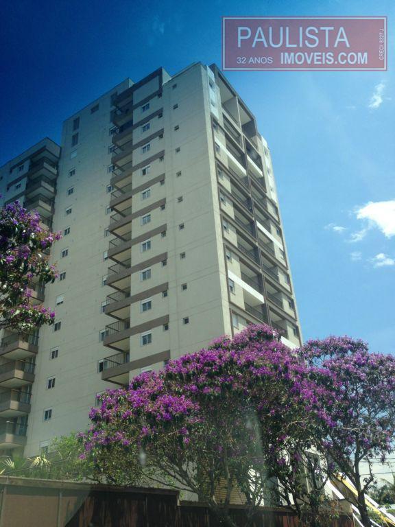Apto 2 Dorm, Brooklin, São Paulo (AD0052) - Foto 4