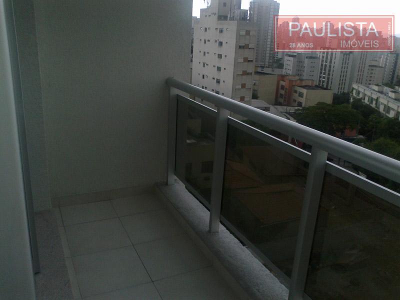 Sala, Vila Mariana, São Paulo (SA0647) - Foto 8