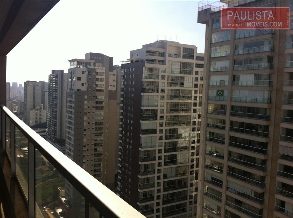 Apto 3 Dorm, Campo Belo, São Paulo (AP9395) - Foto 3