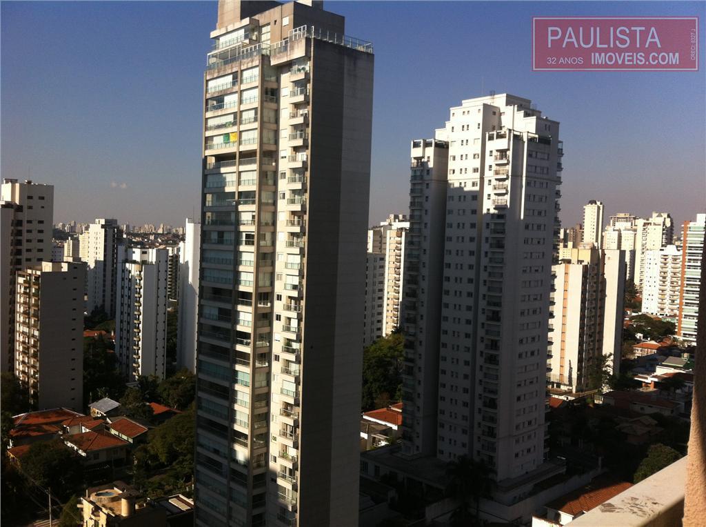 Apto 3 Dorm, Campo Belo, São Paulo (AP9395) - Foto 4