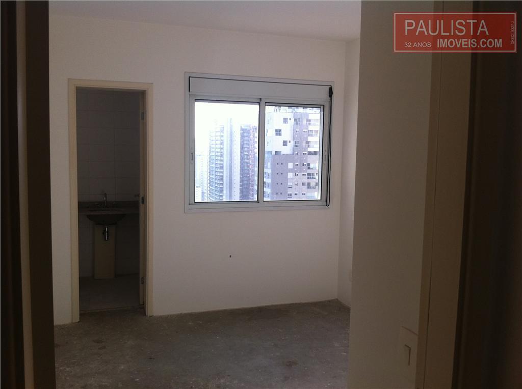 Apto 3 Dorm, Campo Belo, São Paulo (AP9395) - Foto 18