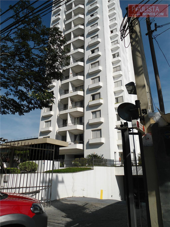 Apartamento  02 dorm à venda Campo Belo